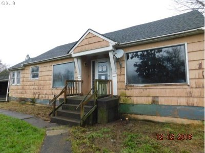 Clackamas County, Columbia County, Jefferson County, Linn County, Marion County, Multnomah County, Polk County, Washington County, Yamhill County Single Family Home For Sale: 18441 Inglis Rd