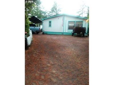 Florence Single Family Home For Sale: 37 Easy St