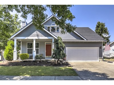 Forest Grove Single Family Home For Sale: 1417 Bonnie Ln