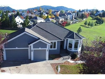Single Family Home For Sale: 2318 SW Border Way