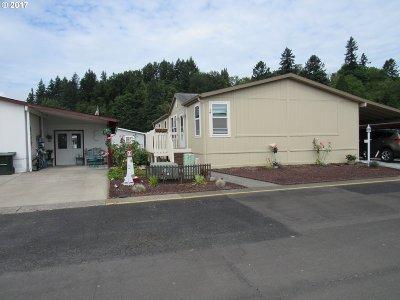 Woodland Single Family Home For Sale: 369 Gun Club Rd #34