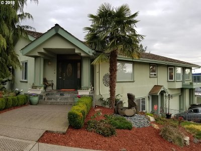 Milwaukie, Clackamas, Happy Valley Single Family Home For Sale: 13210 SE Jordan Ct