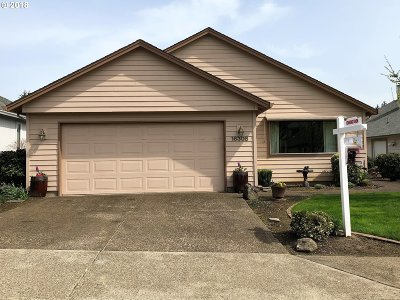 Tigard Single Family Home For Sale: 16308 SW 129th Ter