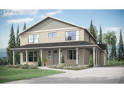 La Center Single Family Home For Sale: 2100 E 6th St
