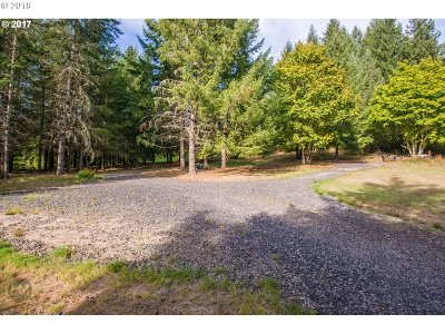 Hillsboro, Cornelius, Forest Grove Farm & Ranch For Sale: 49065 NW David Hill Rd
