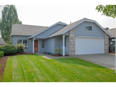 Tualatin Single Family Home Bumpable Buyer: 18214 SW 134th Ter