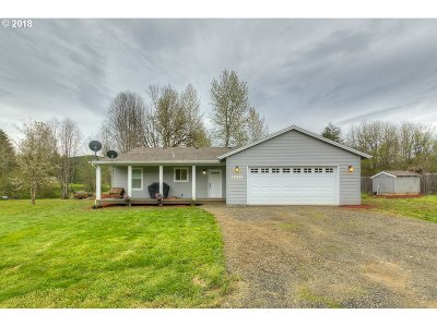 Monmouth Single Family Home Sold: 12671 Meadow Ln