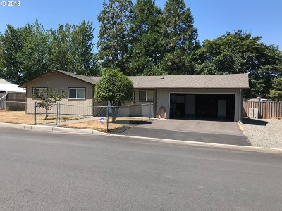 Clackamas County Single Family Home For Sale: 759 N Broadway St