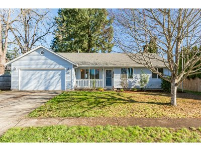 Newberg, Dundee, Lafayette Single Family Home For Sale: 649 Lewis Ct
