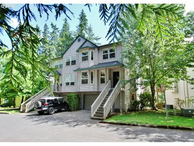Beaverton Single Family Home For Sale: 15650 SW Talus Way