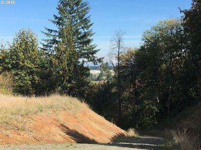 Oregon City, Beavercreek, Molalla, Mulino Residential Lots & Land For Sale: 19615 S Fischers Mill Rd