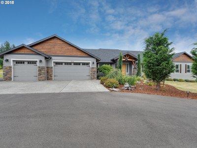 Camas Single Family Home For Sale: 26909 NE 26th Cir