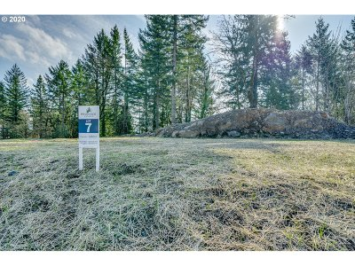 Camas Residential Lots & Land For Sale: 530 NE Province Dr
