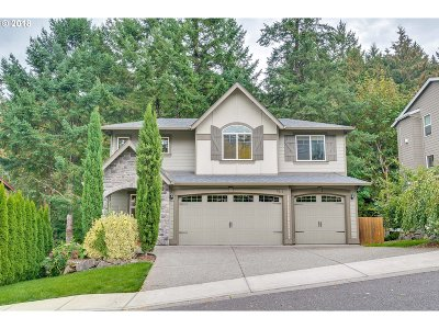 Beaverton Single Family Home For Sale: 9510 SW Diamond View Way