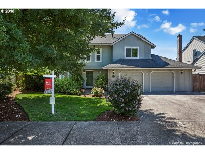 Beaverton Single Family Home For Sale: 16360 NW Paisley Dr