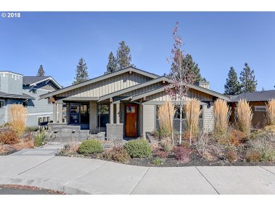 Bend Single Family Home For Sale: 1850 NW Hartford Ave
