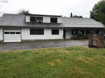 Lake Oswego, West Linn, Tualatin, Wilsonville Commercial For Sale: 2175 SW Borland Rd