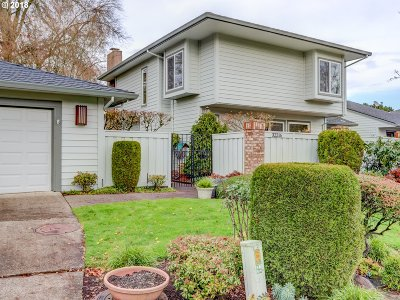 Wilsonville Single Family Home For Sale: 32216 SW Boones Bend Rd