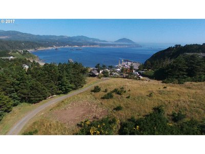 Port Orford Residential Lots & Land For Sale: Sweet Way