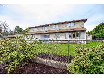 Salem Single Family Home For Sale: 858 Iva Ln