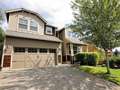 Washougal Single Family Home For Sale: 682 51st St