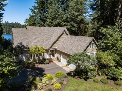 Florence Single Family Home Pending: 83923 Cloud Nine Rd