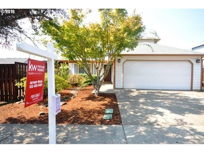 Oregon City Single Family Home For Sale: 16267 Winston Dr