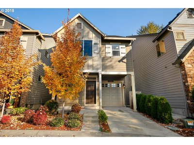Tigard Single Family Home For Sale: 11060 SW Legacy Oak Way