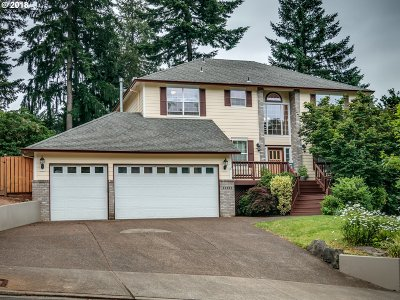 Oregon City, Beavercreek, Molalla, Mulino Single Family Home For Sale: 15115 Oyer Dr