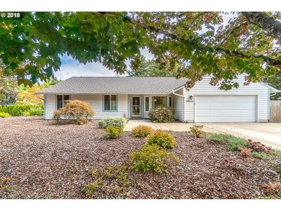 Multnomah County, Washington County, Clackamas County Single Family Home For Sale: 32560 SW Armitage Rd