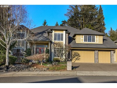 Vancouver Single Family Home For Sale: 5014 NW 141st St