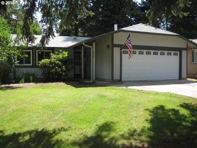 Vancouver WA Single Family Home For Sale: $259,900