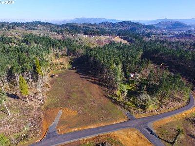 Eugene Residential Lots & Land For Sale: Spring Blvd