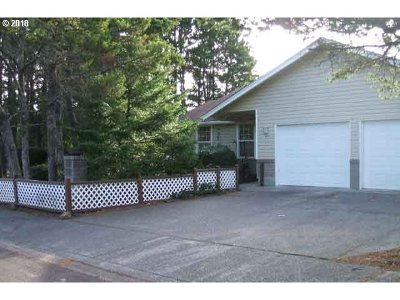Single Family Home Sold: 1960 40th St