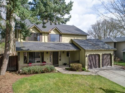Single Family Home For Sale: 24 SW 148th Ave