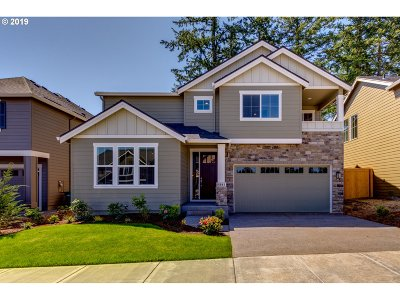 Beaverton Single Family Home For Sale: 15951 SW Wren Ln