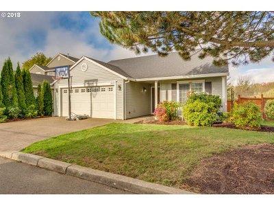 McMinnville Single Family Home For Sale: 2453 SW Hannah Cir