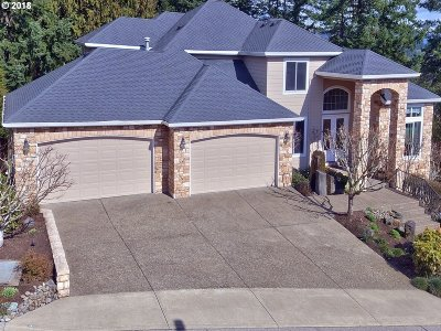 Single Family Home For Sale: 15945 SW Falcon Dr