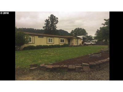 Roseburg OR Single Family Home For Sale: $419,000