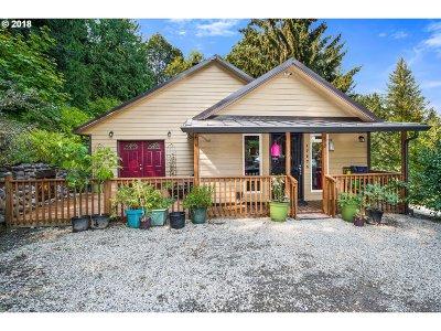 Sandy Single Family Home For Sale: 17575 SE Ten Eyck Rd