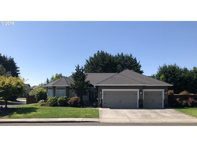Felida Single Family Home For Sale: 12406 NW 46th Ave