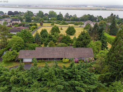 Vancouver Single Family Home For Sale: 7016 SE Middle Way