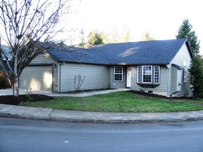 Vancouver Single Family Home For Sale: 8532 NE 14th Ln