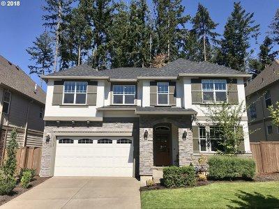 Beaverton Single Family Home For Sale: 20363 SW Cassandra Ln
