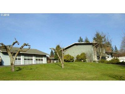 Washougal Single Family Home For Sale: 217 NE Blair Rd