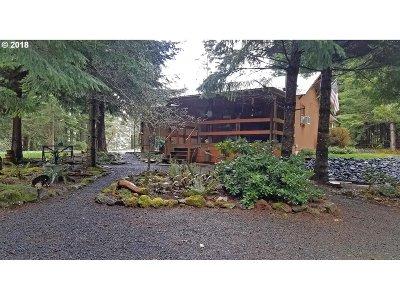Roseburg Single Family Home For Sale: 1177 Snowberry Rd