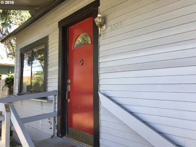 Eugene Single Family Home For Sale: 1008 W 28th Ave