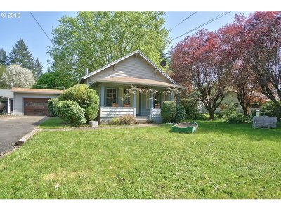 Newberg, Dundee, Mcminnville, Lafayette Single Family Home For Sale: 800 Dayton Ave