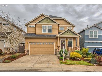 Hillsboro Single Family Home For Sale: 118 NE Porto Way