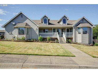 Dallas Single Family Home For Sale: 506 Gavin Dr